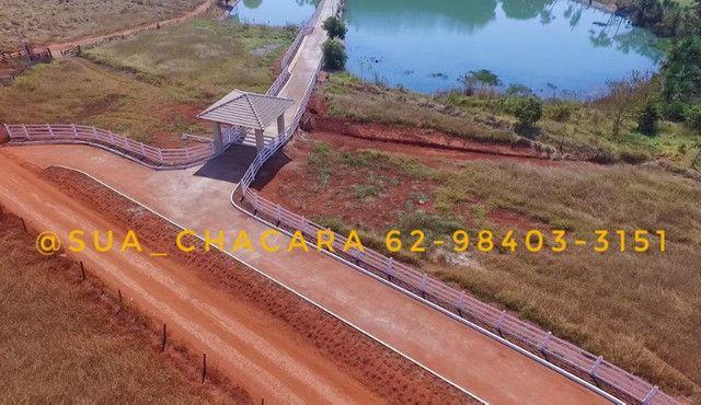 Fazenda de 25 alqueires em Goianira-GO - Foto 8