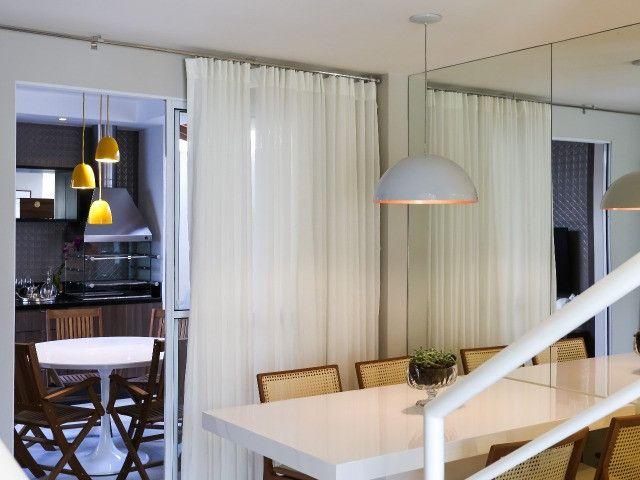 Lumini pronto para morar, Casa Duplex 3/4 com 1 suites, Papagaio - Foto 16