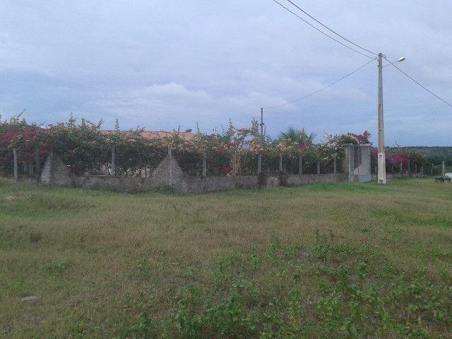 Fazenda em monte alegre, 30 há. duas casas, poço, curral, rio, galpão - Foto 5