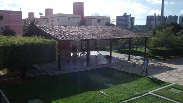Apartamento Capim Macio Natal-RN - Foto 15