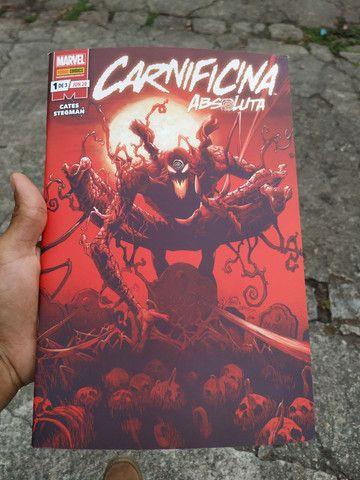 Revistas em quadrinhos (HQs)  - Foto 6