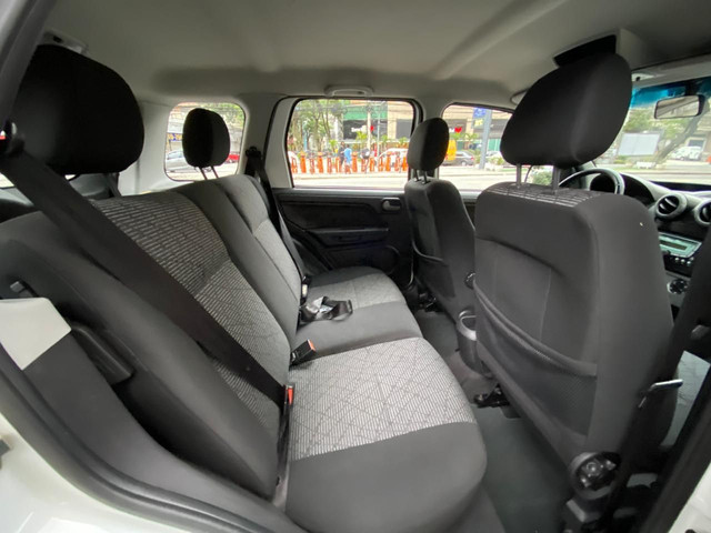 Ford Ecosport Xlt 1.6 Freestyle ano 2011 - Foto 17