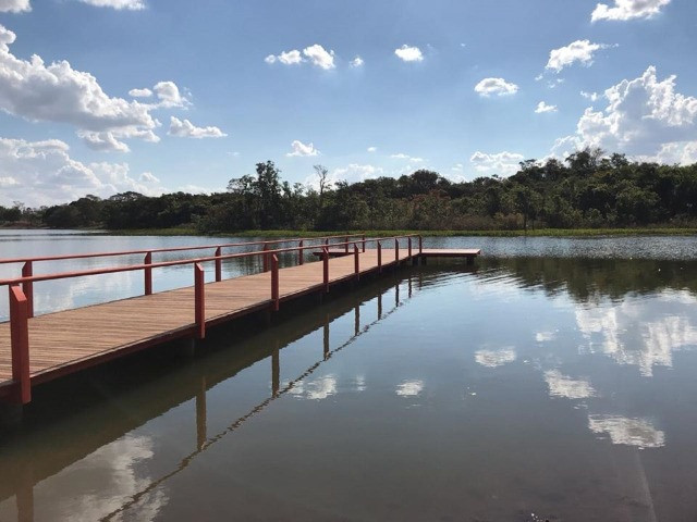 Condomínio de Lazer e Pesca Portal do lago - Foto 11