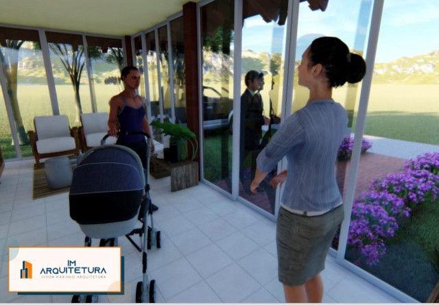 Casa à venda com excelente localização em condomínio de Alto Padrão em Gravatá - Foto 8