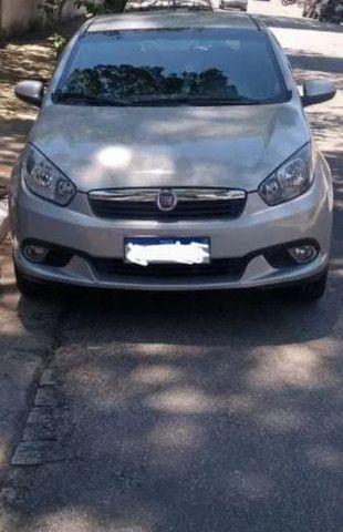 Fiat grand siena 2015 passo financiamento - Foto 9