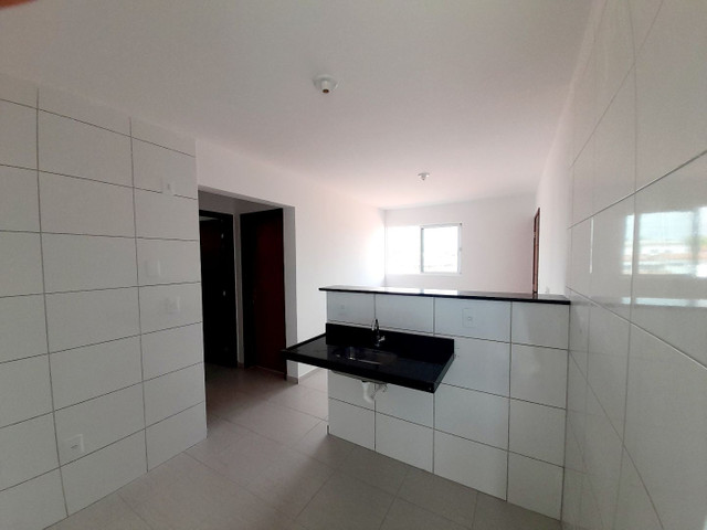 Apartamento em Mangaberia, 52m2, 2 quartos e Varanda  - Foto 6