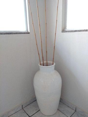 Vaso decoração de 80cm - Foto 2
