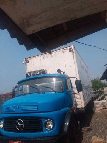 Fretes e mudança caminhão baú grande 7 metros