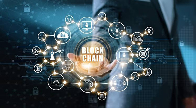 Busco Sócio Investidor para Tecnologia Blockchain - Foto 2