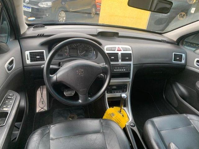 Peugeot 307 premium aut - Foto 14