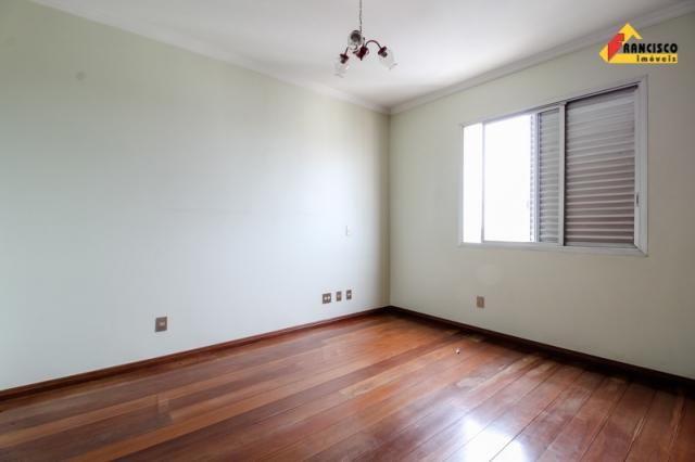 Apartamento à venda, 4 quartos, 1 suíte, 1 vaga, Centro - Divinópolis/MG - Foto 19