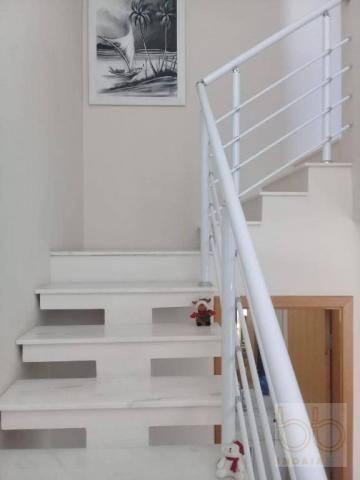 Casa com 4 dormitórios à venda, 183 m² por R$ 800.000 - Jardim Park Real - Indaiatuba/SP - Foto 18