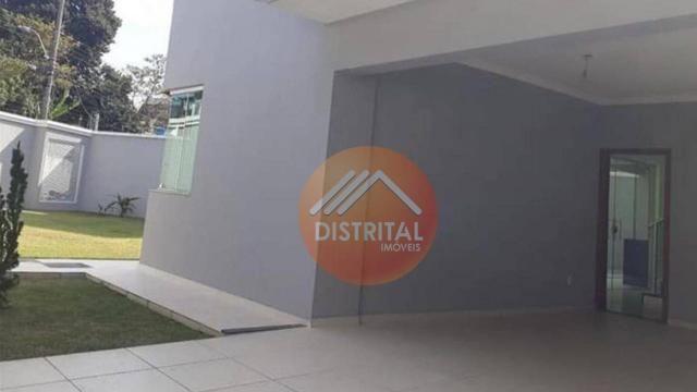 Casa com 4 Qts - R$ 1.490 Mil - ITAPOÃ - Belo Horizonte/MG - Foto 8
