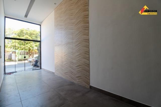 Apartamento para aluguel, 3 quartos, 1 suíte, Bom Pastor - Divinópolis/MG - Foto 5