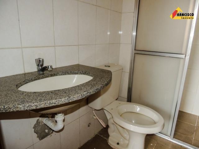 Apartamento para aluguel, 3 quartos, 1 suíte, 2 vagas, São José - Divinópolis/MG - Foto 9