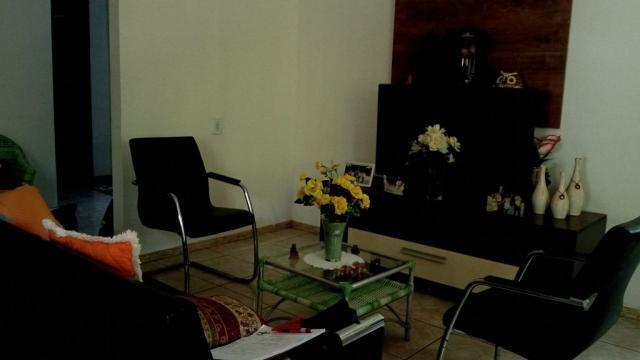 Casa com ponto comercial, 04dormitorios no Jardim Felicidade I, Macapá - Foto 15