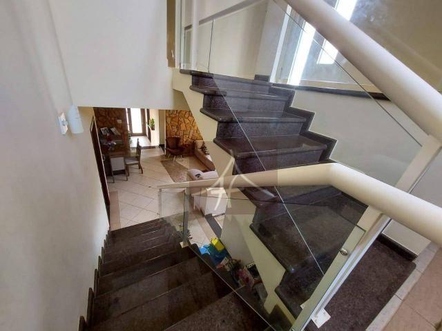 Casa com 3 dormitórios à venda, 300 m² por R$ 940.000,00 - Betel - Paulínia/SP - Foto 14