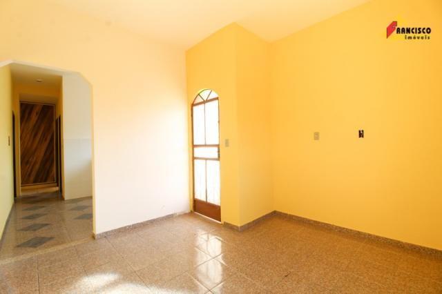 Apartamento para aluguel, 3 quartos, Nossa Senhora das Graças - Divinópolis/MG - Foto 18