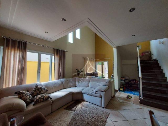 Casa com 3 dormitórios à venda, 300 m² por R$ 940.000,00 - Betel - Paulínia/SP - Foto 6
