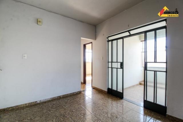 Apartamento para aluguel, 3 quartos, 1 vaga, Santa Luzia - Divinópolis/MG - Foto 7