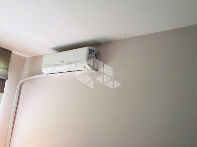 Apartamento à venda com 1 dormitórios em Jardim carvalho, Porto alegre cod:9935002 - Foto 8