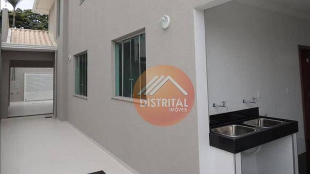 Casa com 4 Qts - R$ 1.490 Mil - ITAPOÃ - Belo Horizonte/MG - Foto 9