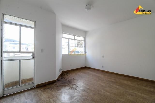 Apartamento para aluguel, 3 quartos, 1 suíte, 1 vaga, Ipiranga - Divinópolis/MG - Foto 16