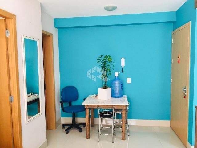 Apartamento à venda com 1 dormitórios em Jardim carvalho, Porto alegre cod:9935002 - Foto 5
