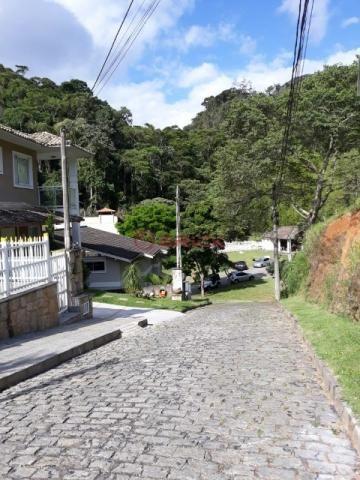 Ótimo terreno de 322 m² dentro de condomínio. Teresópolis/RJ - Foto 8
