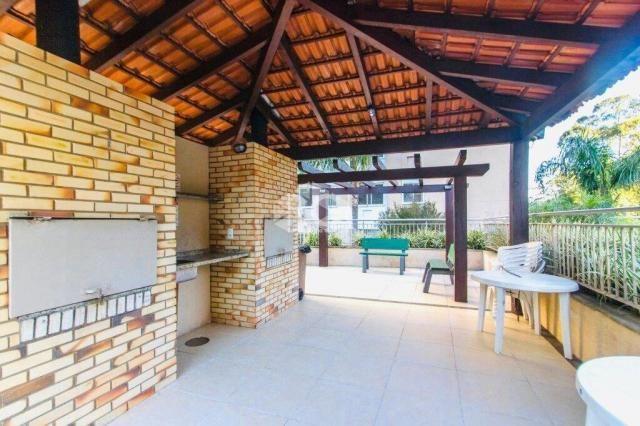 Apartamento à venda com 1 dormitórios em Jardim carvalho, Porto alegre cod:9935002 - Foto 11