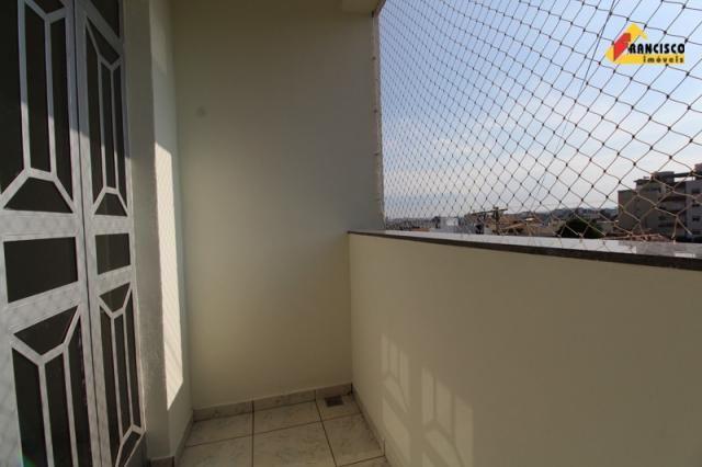 Apartamento para aluguel, 3 quartos, 1 suíte, 1 vaga, Santa Luzia - Divinópolis/MG - Foto 9