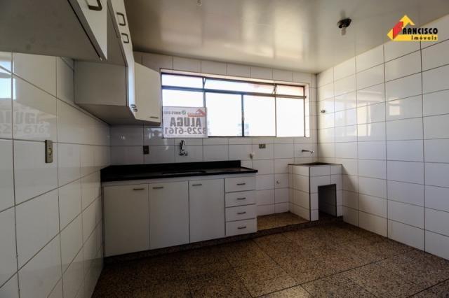 Apartamento para aluguel, 3 quartos, 1 suíte, 1 vaga, Jardim Nova América - Divinópolis/MG