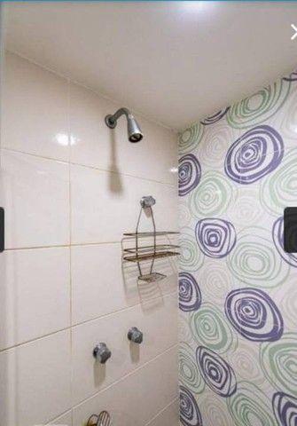 Leblon Apartamento 2 Quartos 1Suite  Vaga de Garagem Infra Estrutura - Foto 6