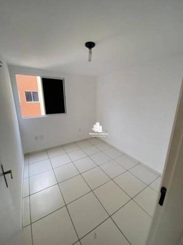 Apartamento com 3 dormitórios à venda, 65 m² por R$ 250.000,00 - Santa Isabel - Teresina/P - Foto 5