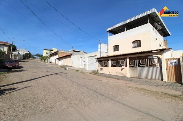Apartamento para aluguel, 3 quartos, Nossa Senhora das Graças - Divinópolis/MG - Foto 3