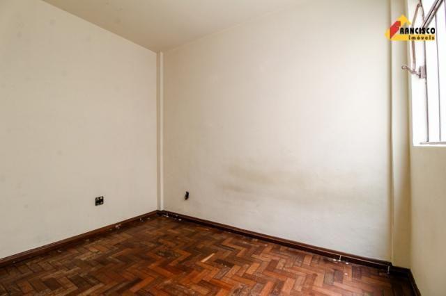 Apartamento para aluguel, 3 quartos, 1 suíte, Vila Belo Horizonte - Divinópolis/MG - Foto 3