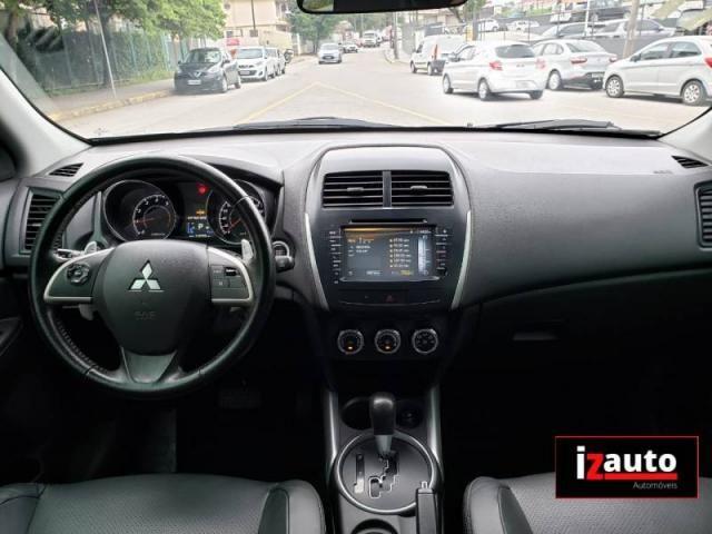 Mitsubishi ASX 2.0 16V - Foto 7