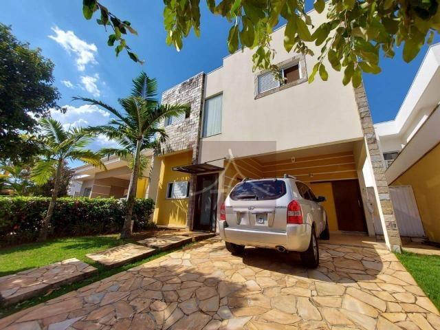 Casa com 3 dormitórios à venda, 300 m² por R$ 940.000,00 - Betel - Paulínia/SP