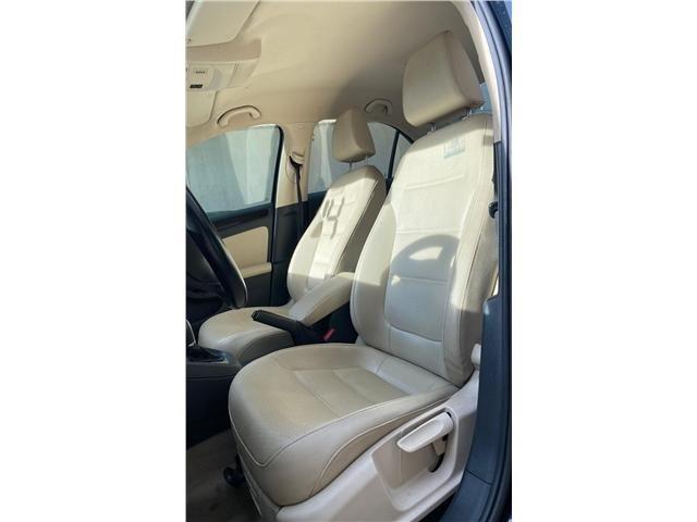 Volkswagen Jetta 2.0 comfortline 120cv flex 4p tiptronic - Foto 8