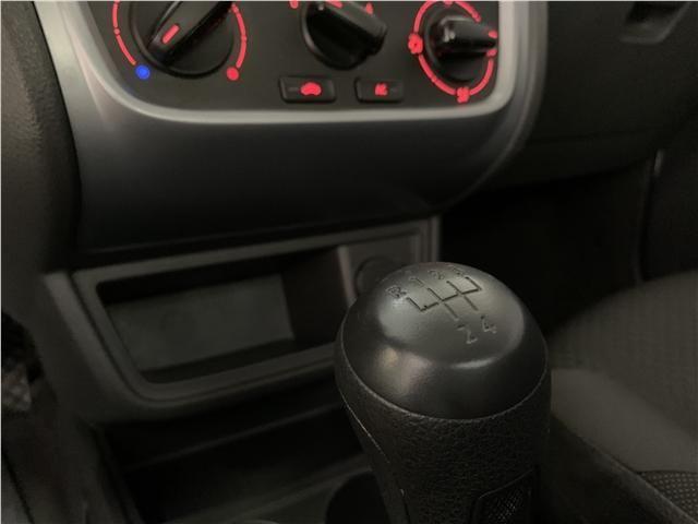 Volkswagen Saveiro 1.6 msi robust cs 8v flex 2p manual - Foto 15