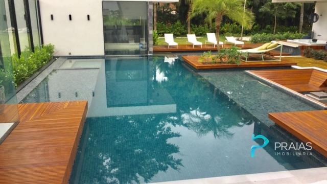 Casa à venda com 5 dormitórios em Jardim acapulco, Guarujá cod:76350 - Foto 8