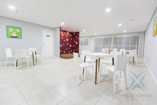 Apartamento à venda, 67 m² por R$ 365.000,00 - Jóquei Clube - Fortaleza/CE - Foto 10