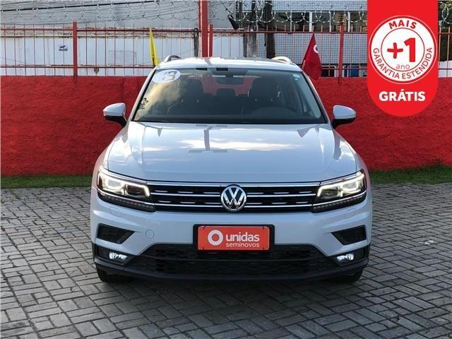 Volkswagen Tiguan 2019 1.4 250 tsi total flex allspace comfortline tiptronic
