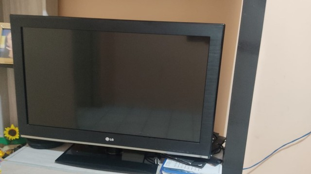 Vendo TV LG