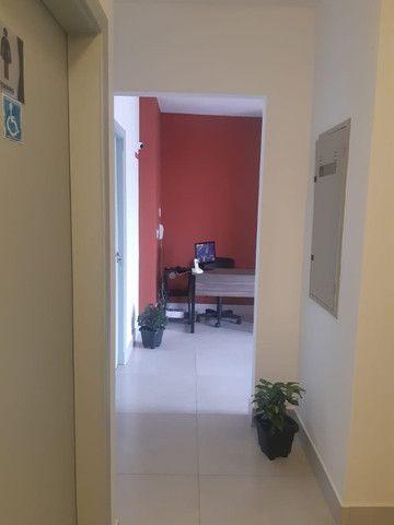 Alugo 01 sala com 10m2, excelente localizaçao no bairro jdm elite - Foto 11