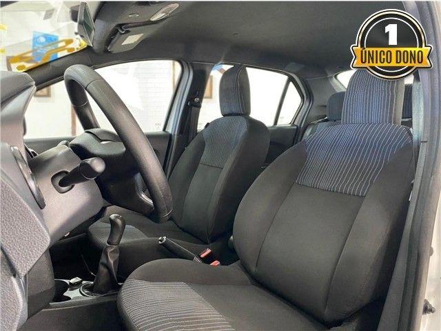Renault Logan 2020 Life- Único dono - Foto 11