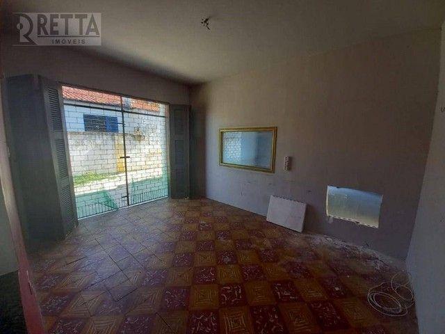 Casa comercial à venda, 187 m² por R$ 490.000 - Vila União - Fortaleza/CE - Foto 8