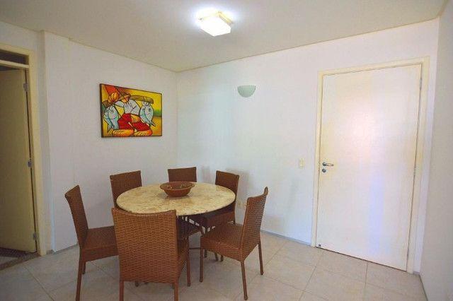 Apartamento no Condomínio Paraíso das Dunas (Porto das Dunas) - Foto 8