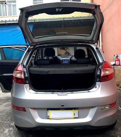 Vendo carro Caoa Chery Celer Sedan 1.5 16V (Flex) 2013 - Foto 5