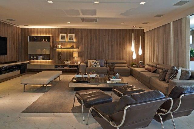 Apartamento para venda possui 305 metros quadrados com 4 quartos em Belvedere - Belo Horiz - Foto 8